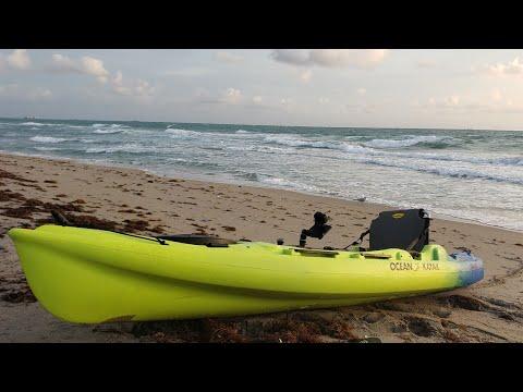 New Fishing Kayak the PROWLER BG2   OFF Fishing - смотреть