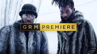 Mercston Ft. Wretch 32   No Banter [Music Video] | GRM Daily