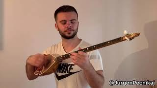 Dardan  X Mozzik   A Milly Remix Pushke E Çifteli  : By: Jurgen Pecnikaj