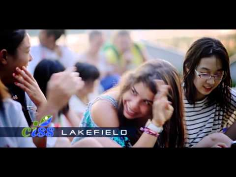 The Lakefield Camp Experience - 2016