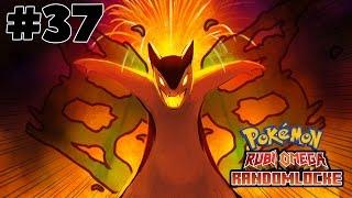 Typhlosion  - (Pokémon) - MEGA TYPHLOSION!!!???   Pokémon RO Randomlocke LIGA POKÉMON Parte 1