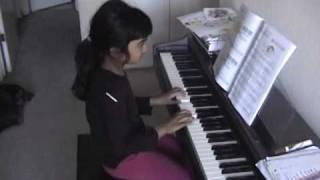 Mary Ann Piano