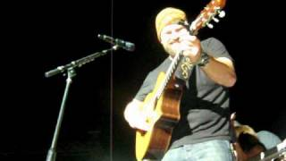 Zac Brown Band- Settle Me Down