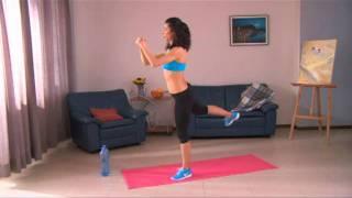Фитнес програма за хора с наднормено тегло с Р. Илиева