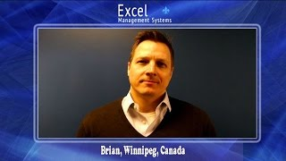 Brian, Winnipeg, Canada, gained insight on valuation methods that will help him right now