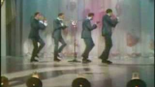 I WISH IT WOULD RAIN -THE TEMPTATIONS