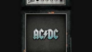 AC/DC-Cyberspace