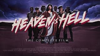 Heaven Is Hell 2014  COMPLETE MOVIE  Indie Dark Comedy Action Movie