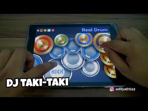 RealDrum - Dj Taki-Taki