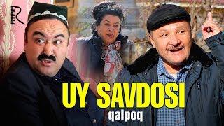 Qalpoq - Uy savdosi | Калпок - Уй савдоси (hajviy ko