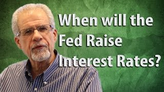 Brian Pretti: When Will The Fed Raise Interest Rates?
