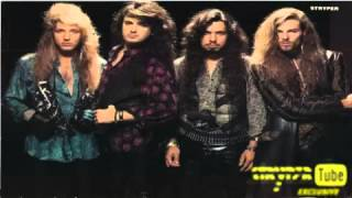 Stryper - Shining Star / On Fire Live 1991 (audio)