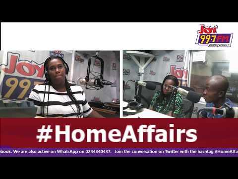 HomeAffairs - JoyFM (8-9-18)