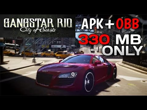 How to download gangstar rio city of saints for free on