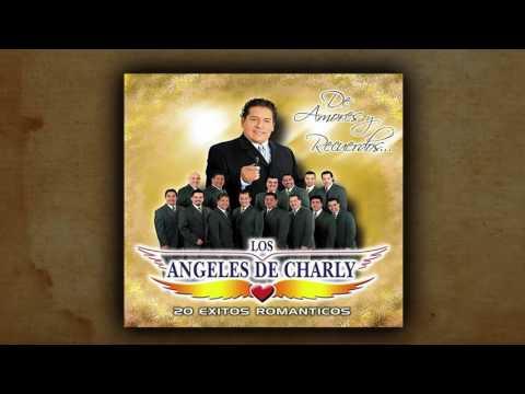 Los Angeles De Charly - No Te He Dejado De Amar