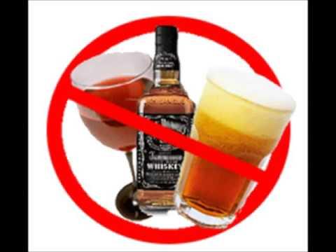 Quello che aiuterà a smettere di bere lalcool