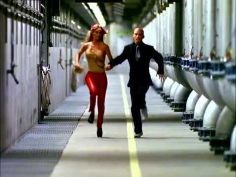 James Bond Theme Re-Version