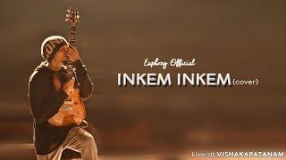 Inkem Inkem  (Cover) | Geetha Govindam | Gusac Carnival 2019 - Euphony Official