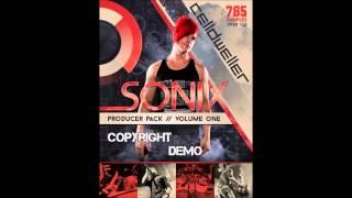 Celldweller Sonix Producer Pack Vol. 1 (Copyright Demo)