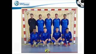 Inter-Ligues Futsal Seniors : Pays de la Loire / Bretagne (2-4)