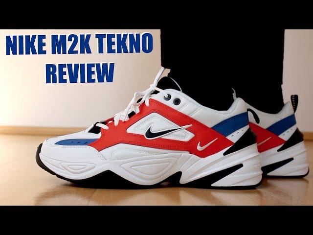 ed4822ca887 14 Reasons to/NOT to Buy Nike M2K Tekno (Aug 2019) | RunRepeat