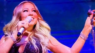 Mariah Carey Slayed At Cannes Film Festival 2019 Highlights