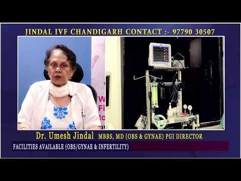 Dr. Umesh N. Jindal