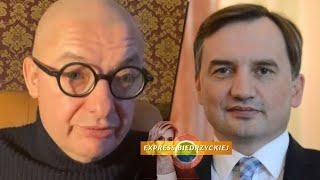 Ziobro LEPSZY od Kaczyńskiego? SZOKUJĄCE słowa Michała Kamińskiego!