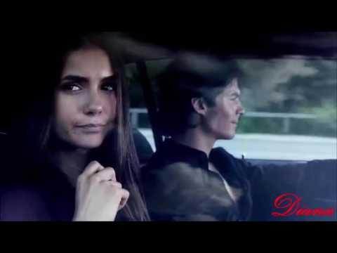 Деймон&Елена- Давай взорвёмся громкими петардами