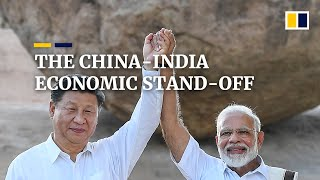 China and India: How economically linked are they?