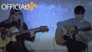 이바다 (LEEBADA) - 오렌지 (Original Ver.)