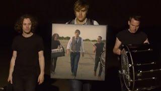 "Charlie Simpson ""Parachutes"" OFFICIAL VIDEO"
