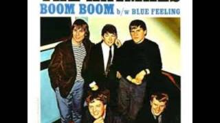 THE ANIMALS (U.K) - Blue Feeling