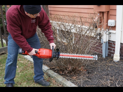 Milwaukee M18 FUEL Hedge Trimmer 2726-21HD