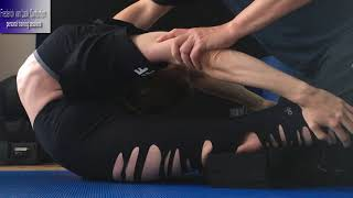 02 Frederick Van Laak Contortion: Deep Fold Backbend - Also For Yoga, Pole, Ballet, Dance People