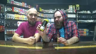 Премиум жидкость Bad Drip - DEAD LemOn 60 мл. 3 мг. от компании Vape Shop Good Vape - видео