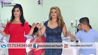 Azad Sandra Part 1 Yezidische Hochzeit Yusun Tv 0175 3434569