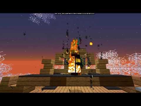 Hypixel Helper Moderator Blaze 9