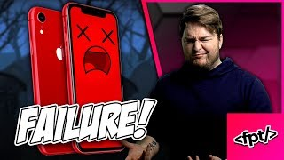 YIKES! The iPhone Xr is a TOTAL FLOP! 😂😂 Right...?