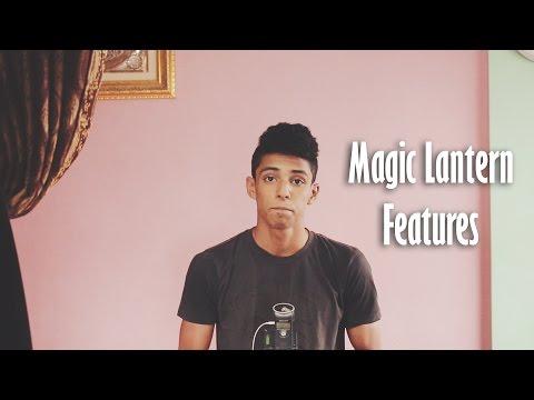 MagicLantern and Anamorphic - Naijafy