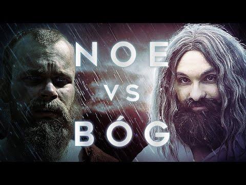 Noe vs. Bůh