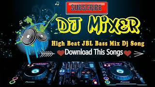 Ho Jayegi Balle Balle Remix || High JBL Dance Dhamaka || Raja Miya Chado Yari DJ Song | Daler Mehndi