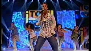 Boyzone - Stephen Gately - Stay on TOTP