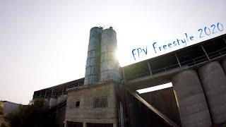 FPV Freestyle 2020