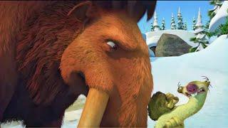 Ice Age 2 (2006) Movie Explained in Hindi   Animated Advanture film Summarized in हिन्दी/اردو