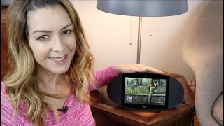 JBL Link View - smart speaker with screen - Review