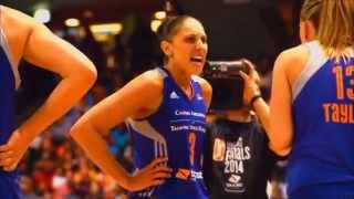 Diana Taurasi 2014 Finals MVP