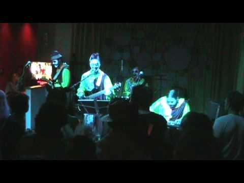 Bafoodus Halloween 2010 - The Clown Suit