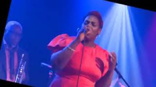 Tamela Mann - Take Me To The King Reggae Version by Natalie Philips