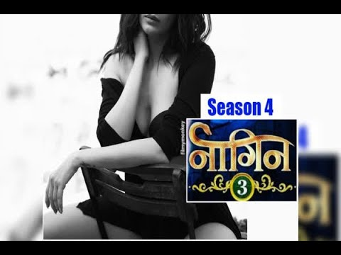 """""""Naagin 4 in pipeline"""" -Reveals Naagin3 actress confirming she's part of the next season too!"""